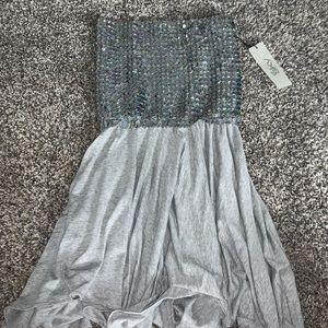 Sparky sequin dress/top 🌟